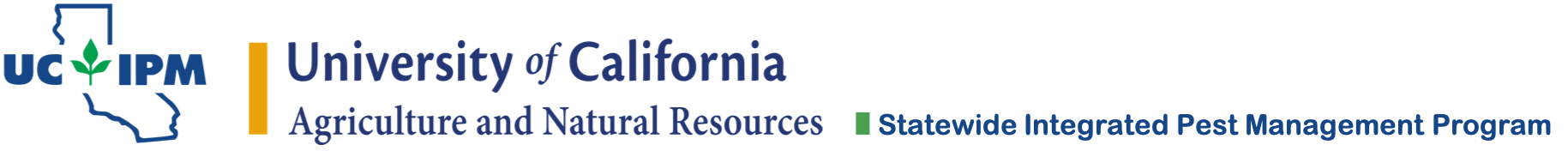 Logo image of the UC IPM