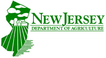New Jersey Department of Agriculture logo