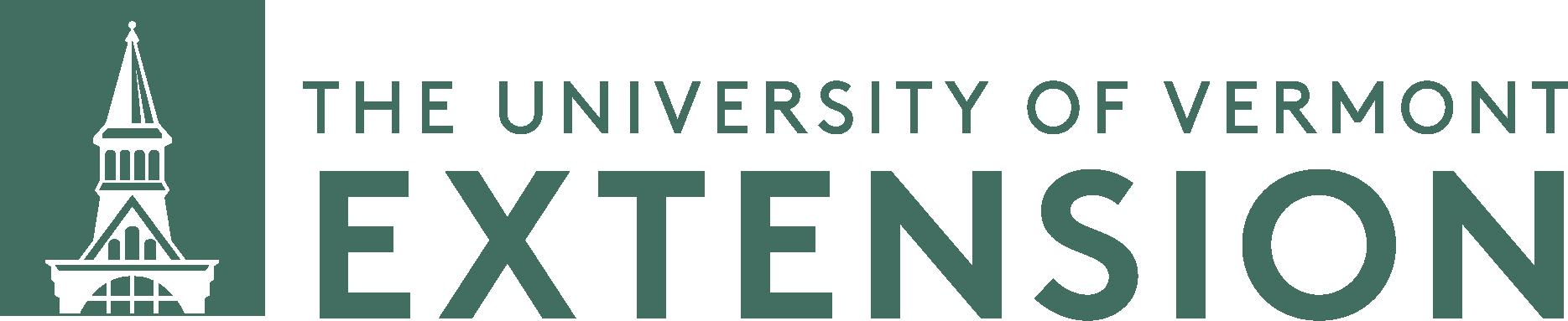 UVM Extension logo
