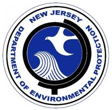 New Jersey Department of Environmental Protection (NJDEP) logo