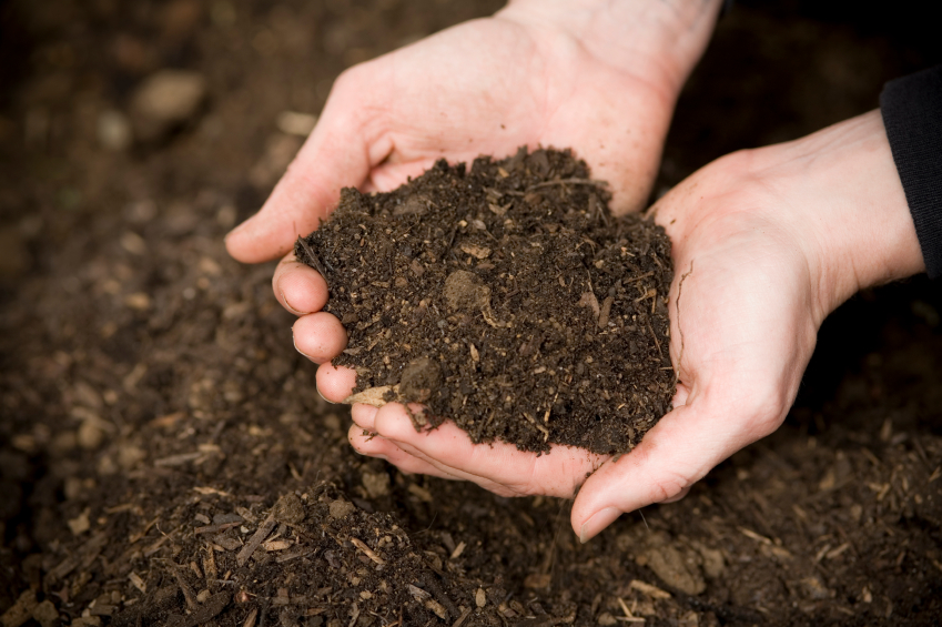 how to make compost decompose faster